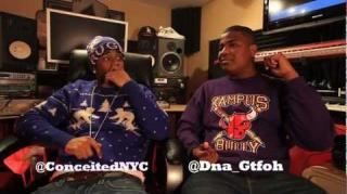 DNA & Conceited List Their Top Battles Of 2012