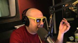 "Peter Rosenberg: ""In 2013, I'm Going To Drool Over Nicki Minaj"""