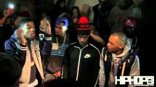 Meek Mill's Artist Faces Jackson's Artist: Lil Snupe vs Retro