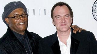 Quentin Tarantino Compares Drug Incarcerations To Slavery