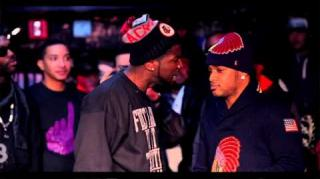 Sma/URL Christmas Day Gift: Conceited vs Tsu Surf (Trailer)