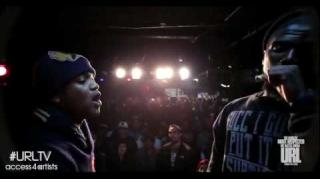 Smack/URL Battle: Conceited vs Tsu Surf