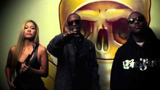 "Kurupt - ""Power"" (Music Video)"