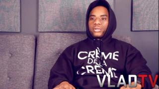 Exclusive! Charlamagne Talks Twitter Beef With J.R. Smith