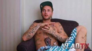 Exclusive! Riff Raff Talks Deal With Diplo