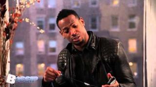 Marlon Wayans Goes In On Kanye West & Kim Kardashian Baby