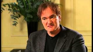 "Tarantino Gets Heated At Interviewer During ""Django"" Talk"