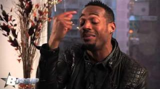 Marlon Wayans Talks Django Action Figures