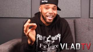 Exclusive! Math Hoffa Challenges Cassidy To Battle