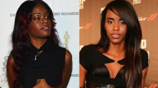 Angel Haze Apologizes To Fans For Past Beef With Azealia Banks