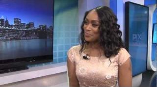 Basketball Wives' Tami Roman Talks Acting Career & More
