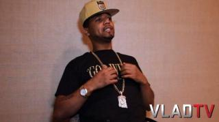Exclusive! Juelz Santana on Why Lil Wayne Collabo Didn't Drop