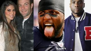 Charlamagne Blasts Wes Welker's Wife For Ray Lewis Diss