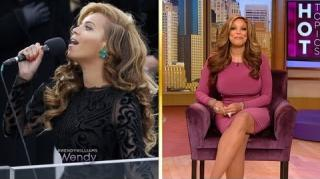 Wendy Williams Defends Beyonce's Lip-syncing At Inauguration