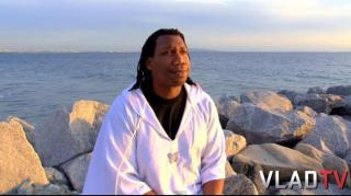Exclusive! KRS-One Clears Up Controversial 9/11 Comments