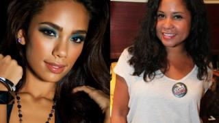 Erica Mena Gets Real About Angela Yee Beef