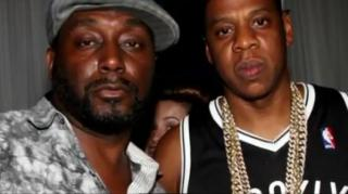 Big Daddy Kane: Record Execs Didn't Believe In Jay-Z Early On