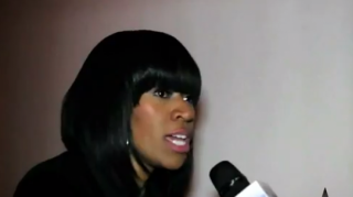 Tashera Simmons Talks About DMX's Cheating Ways