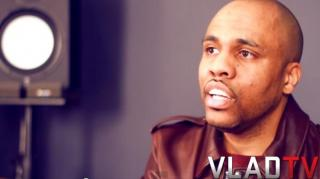 Exclusive! Consequence Responds To Pusha-T Diss