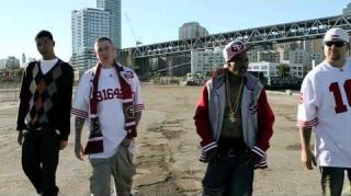 "E-A-Ski ""Roll Call"" (49ers Anthem)"