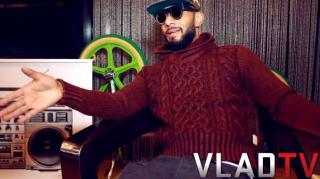 "Exclusive! Swizz Beatz ""Battling Was Like a Tour For Cassidy"""
