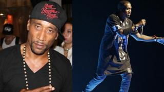"Exclusive! Lord Jamar - ""Lift Up Your Skirt"" (Kanye Diss)"