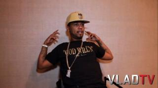 Exclusive! Juelz Santana on Why Lil Wayne's Producing New Album
