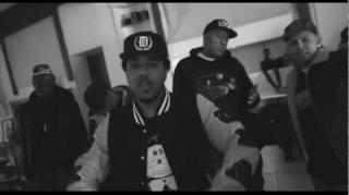 "Problem Ft IAMSU - ""MDA Million Dollar Afro"" (Music Video)"
