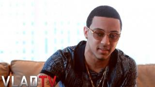 Exclusive! Kirko Bangz Thankful Fans Stuck Around Without Album