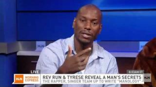 Tyrese Says Women Should Shut Up - Do You Agree?