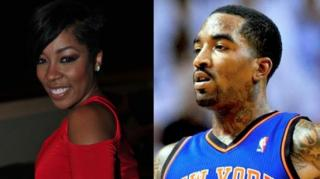K.Michele: J.R. Smith Played Me & I Wrote An Album About It!