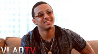 Exclusive! Kirko Bangz on His Love of Dating Exotic Dancers