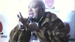 "Rev Run Says Beyonce ""Out-Pimped"" Jay-Z"
