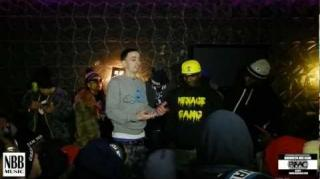 Brooklyn Mic Club Battle: Cream vs Knoxx Man