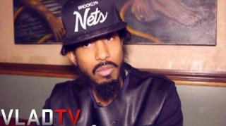 Exclusive! Shyne Talks Ending Beef With Meek Mill in Private