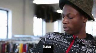 Joey Bada$$ Named Creative Director Of Ecko