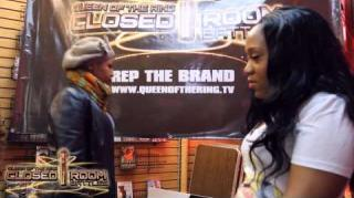 QOTR Closed Room Battle: Star Smilez vs Royal Honey