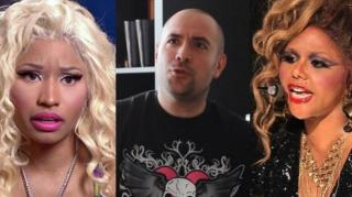 Lil Kim Snaps Back At Rosenberg For Bringing Up Nicki Minaj