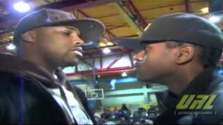 Math Hoffa vs J. Dose 2: Rematch Battle Footage