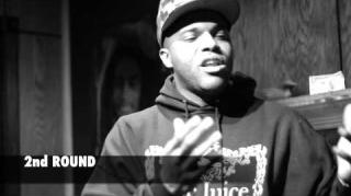 Math Hoffa vs Hitman Holla: Spit Full 3 Rounds of Pure Bars