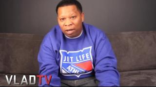 Exclusive! Mannie Fresh Talks Problems With Hot Boys Reunion