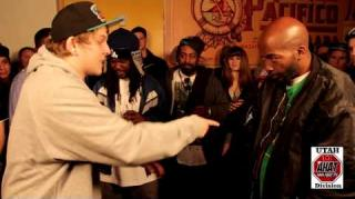 AHAT Battle: Grinda vs Nik Jones
