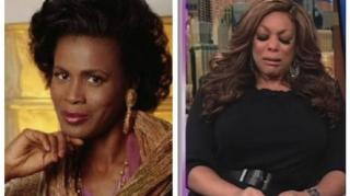 Aunt Viv Disses Wendy Williams for Asking Tatyana Ali About Her