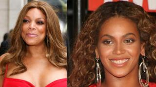 "Wendy Williams Goes In On Beyonce's ""Bow Down"""