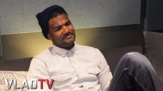 Exclusive! Damien Dante on Being 2nd Gen Wayans
