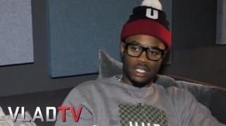 Exclusive! Casey Veggies Has No Beef With Odd Future
