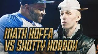 Don't Flop Battle: Math Hoffa vs Shotty Horroh