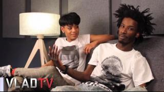 Exclusive! Sassy & Puma: Caesar & Dutchess Could Hurt Black Ink