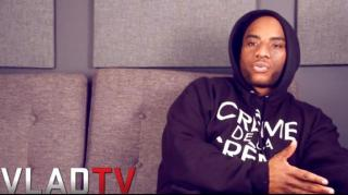 Exclusive! Charlamagne Talks Funk Flex Beef & Street Attack