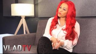 Exclusive! Rashidah Ali Talks Tahiry & Joe Budden's Situation